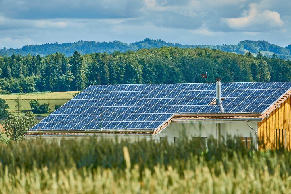 Photovoltaik anlagen Dachanlagen