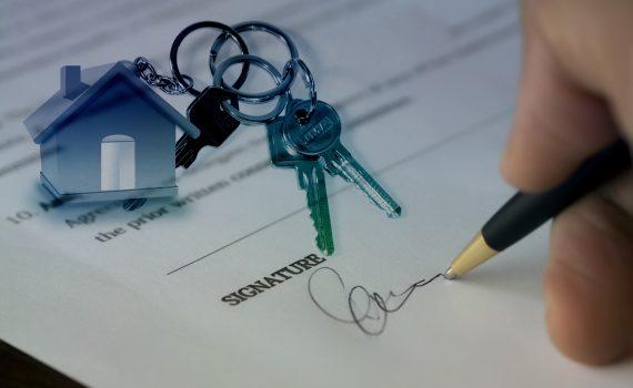 Immobilien-Kaufberatung